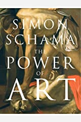 POWER OF ART, THE Paperback