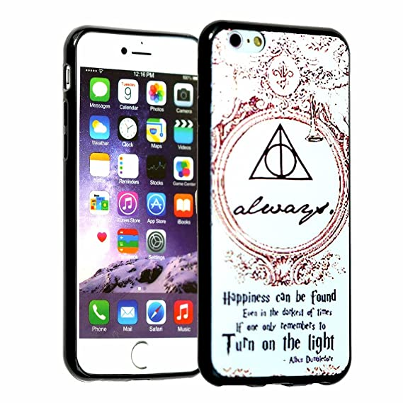 deathly hallows iphone 7 case