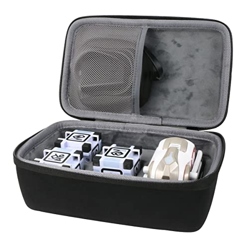 CO2CREA Hard Travel Case for Anki Cozmo Robot