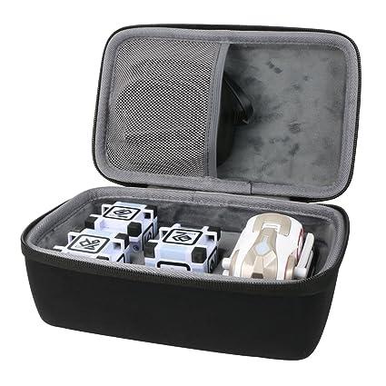 amazon com co2crea hard storage case for anki robot anki cozmo