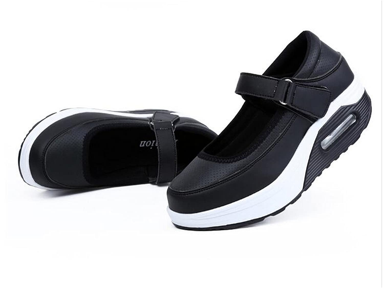 Amazon.com | Feilongzaitianba Shoes Women Casual Shoes Fashion Low Top Platform Shoes Zapatillas Mujer Breathable Women Trainers | Fashion Sneakers
