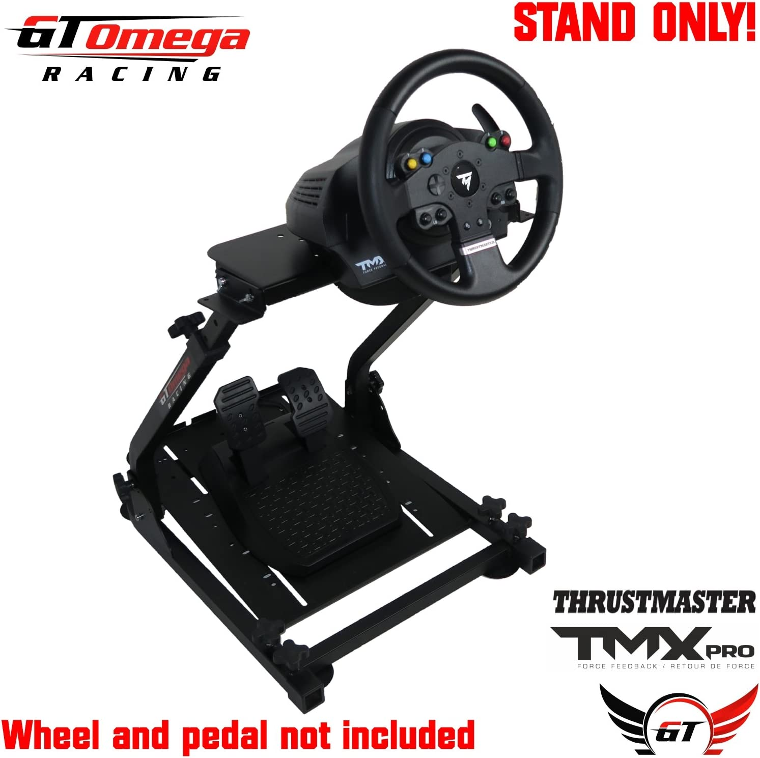 Amazon com: GT Omega Steering Wheel Stand PRO for