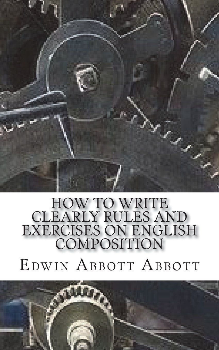 How to Write Clearly Rules and Exercises on English Composition pdf