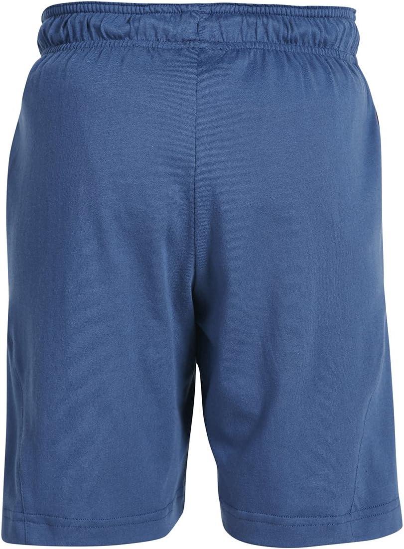 Canterbury Boys Vapodri Cotton Training Shorts