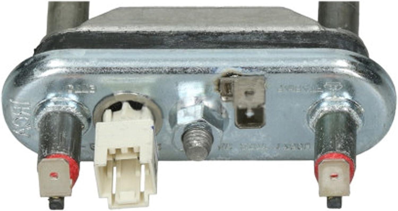 Spares2go calentador calefacción elemento para Electrolux lavadora ...