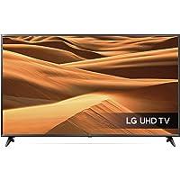 LG 49UM7100PLB Ultra HD 4K Televizyon, 49 inç (LG Türkiye Garantili)