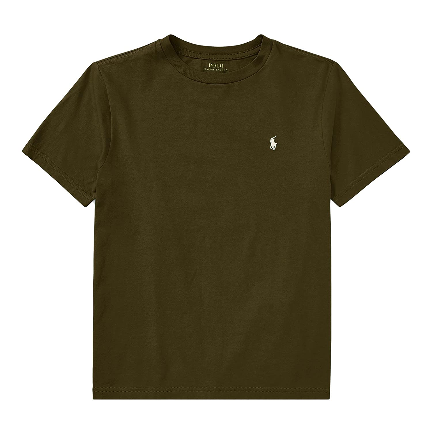 Polo Ralph Lauren Boys Pony Logo Short Sleeve T-shirt