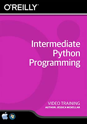 Intermediate Python Programming [Online Code]