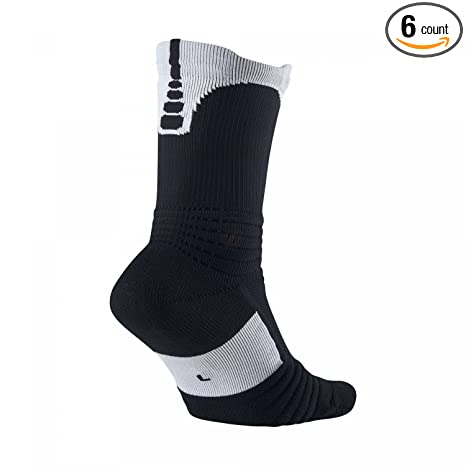 new arrival 6c80c 3bd06 Image Unavailable. Image not available for. Color  Unisex KD Elite  Versatility Crew Sock