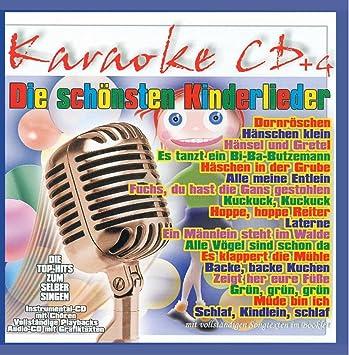 karaoke kinderlieder kostenlos