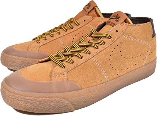 Nike SB Zoom Blazer Chukka XT PRM, Chaussures de Skateboard Mixte