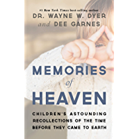 Memories of Heaven (English Edition)