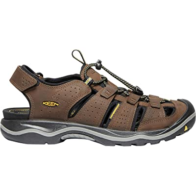KEEN - Men's Rialto II Outdoor Sandals | Sport Sandals & Slides