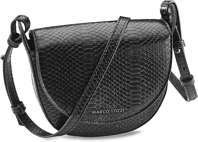One Size Marco Tozzi Womens Damen Handtasche 2-2-61026-25 Handbag