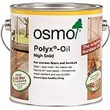 OSMO 3262C 0,75Liter Polyx Hartwachsöl Rapid, transparent matt