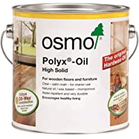 Osmo Polyx aceite Rapid claro mate 3262, 3262