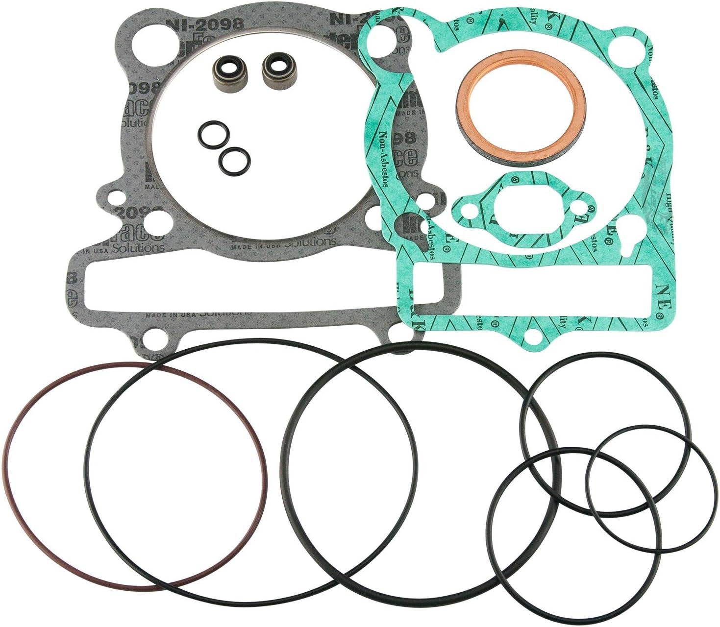 Raptor 350 Engine Gasket Diagram