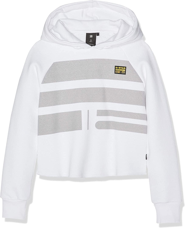 G-STAR RAW Girls Sp15536 Sweat Sweatshirt