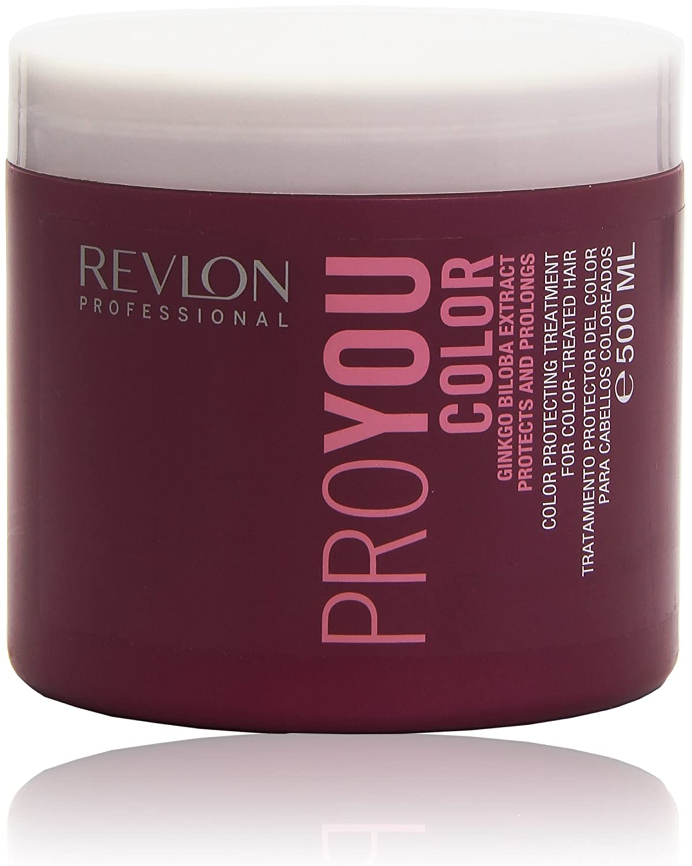 Proyou Care Revlon 929-14241 Proyou Color Treatment Tratamiento Capilar - 500 ml