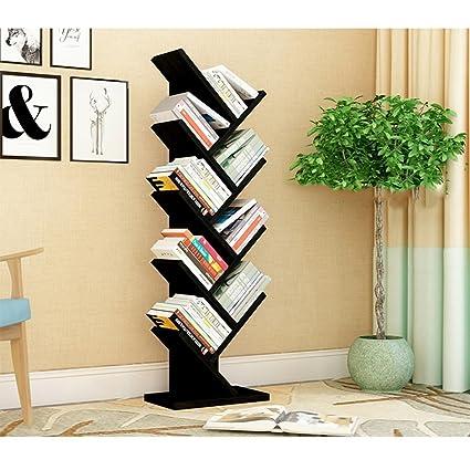 Exceptionnel Shelf Standing Units Shelves Bookshelf Bookcase Display Rack Decoration  Rack Creative Shelves Racks Tree Shelves Living