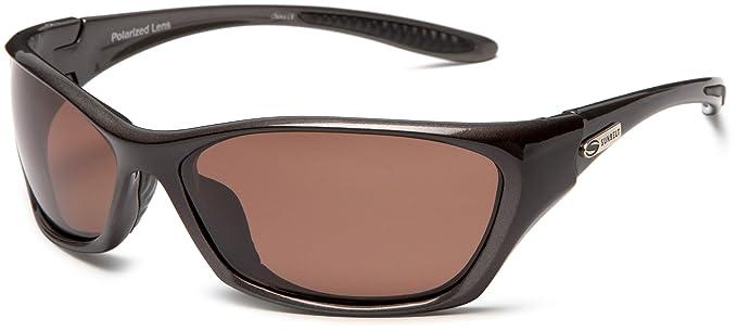 43e0c0d97a Amazon.com  Sunbelt Stomp 342 Resin Sunglasses