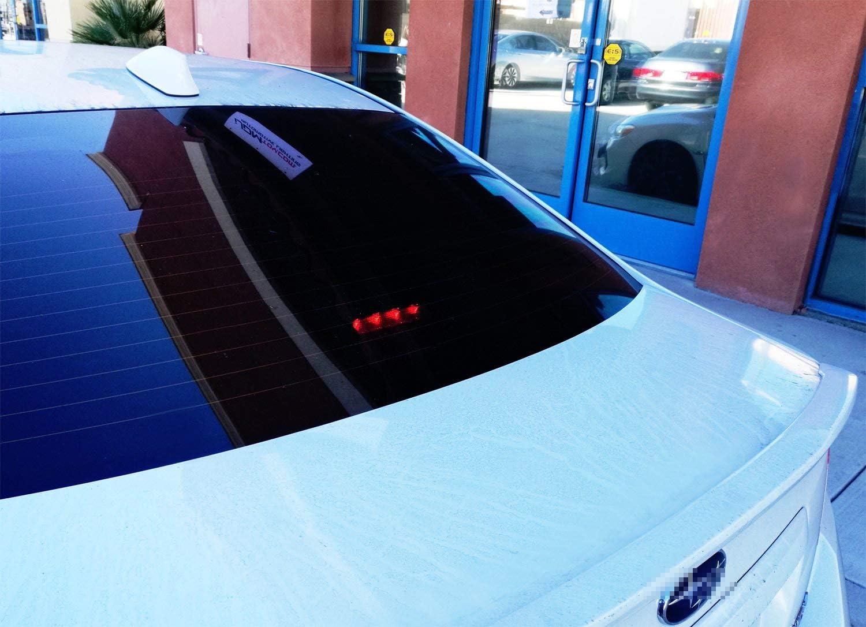 Plug-N-Play Strobe Flash Module For 2013-up Subaru WRX//STI LED Third Brake Light