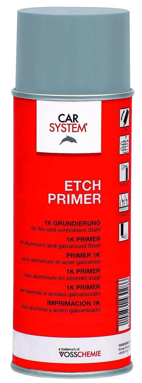 Car System Etch Primer Spray grau 400ml 143.028