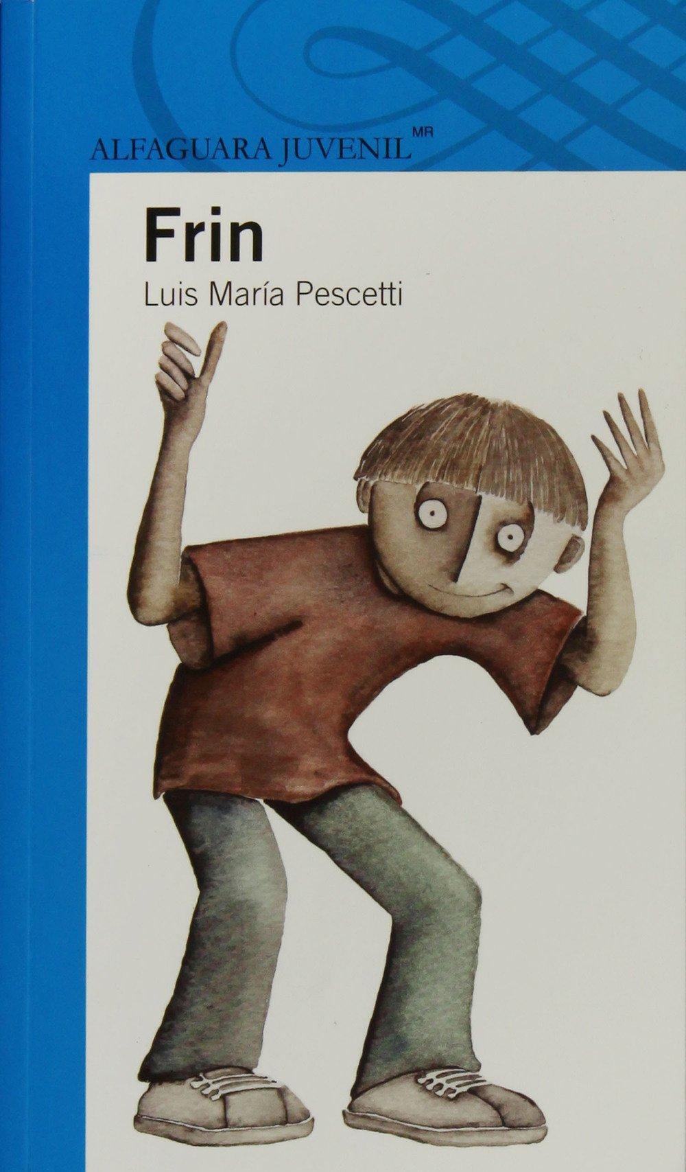 Frin (Spanish Edition) PDF