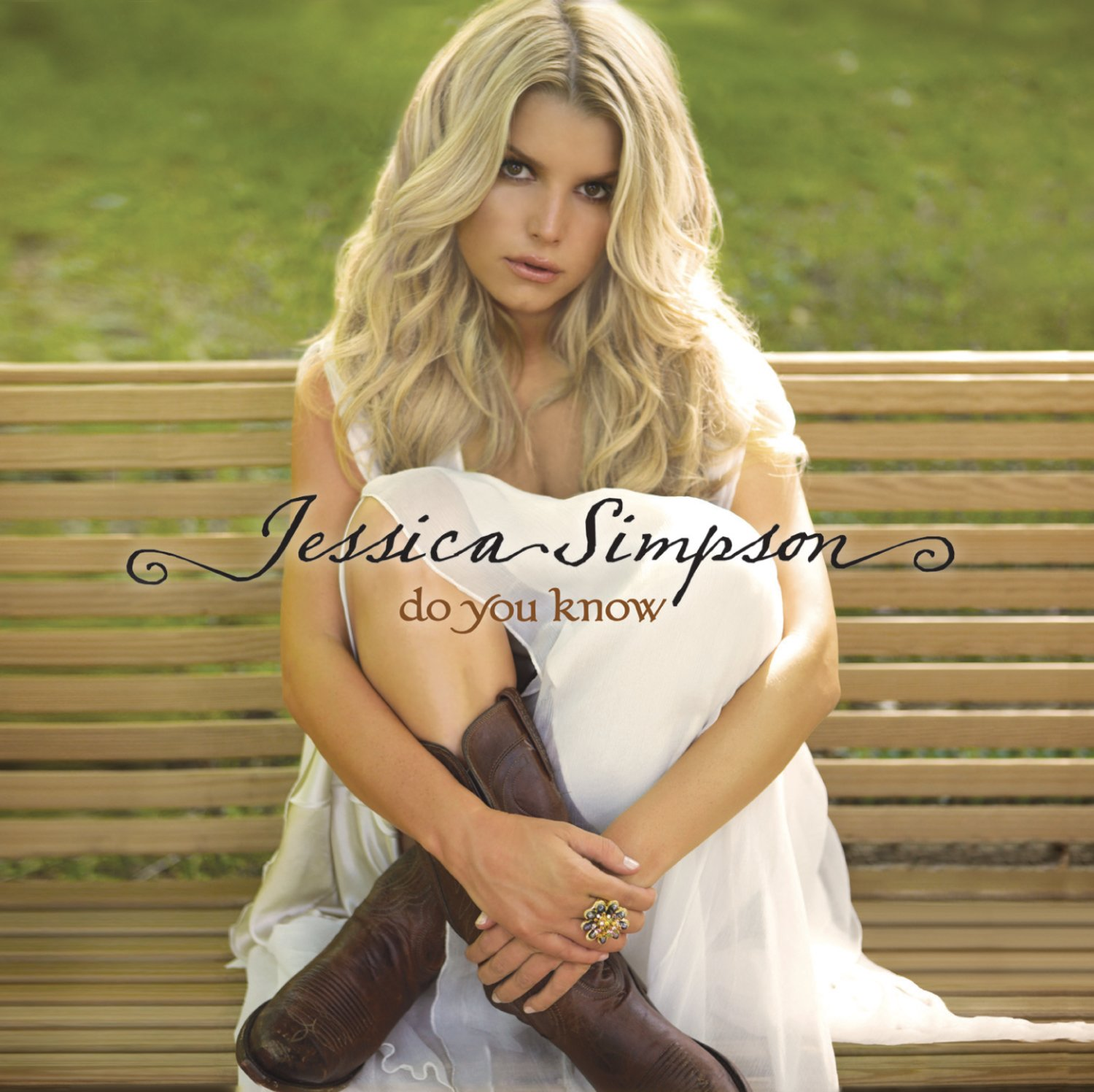 Jessica Simpson - Do You Know - Amazon.com Music