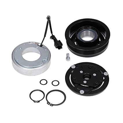 A/C Compressor Clutch Repair Kit for Subaru Forester and Impreza