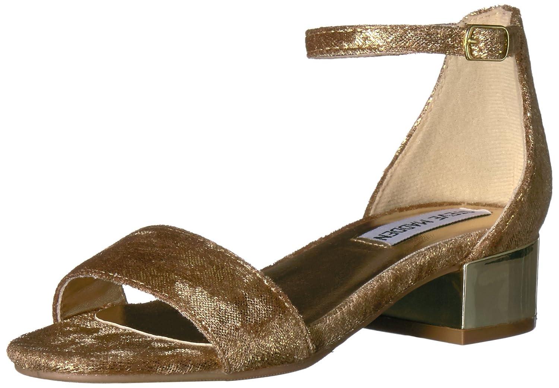 13775604d21 Amazon.com | Steve Madden Kids' JIRENE Dress Sandal | Sandals