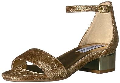02ab89b0e35 Steve Madden Girls  JIRENE Dress Sandal