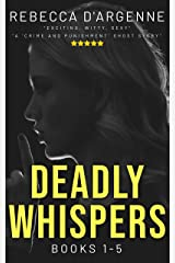 Deadly Whispers : Books 1 - 5 Kindle Edition
