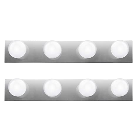 Review Hyperikon Vanity Lights, 4