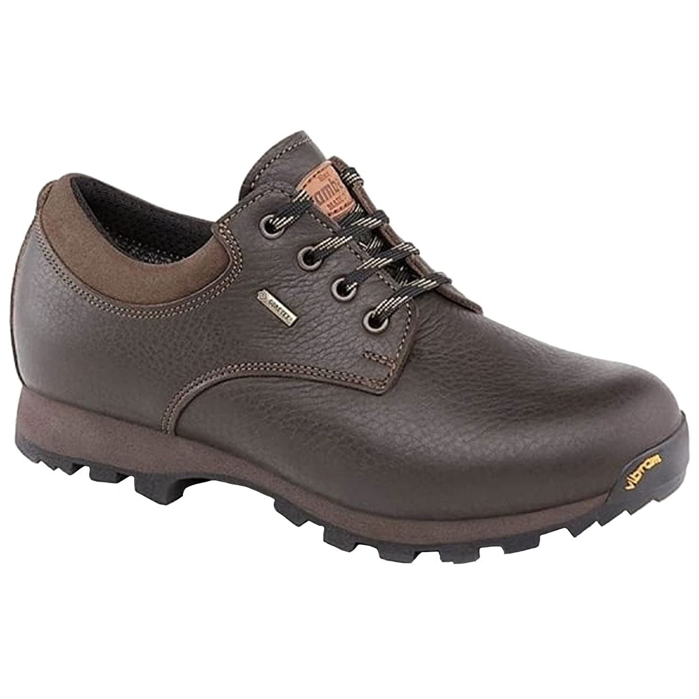 2b9e8dfad98815 Zamberlan Mens Ultra Lite Low GTX 40 Brown  Amazon.co.uk  Shoes   Bags