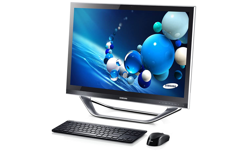 Samsung DP700A7D 2.5GHz i7-3770T 27
