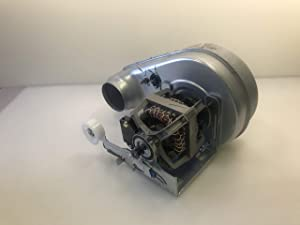 Samsung DC93-00101N Assembly Motor