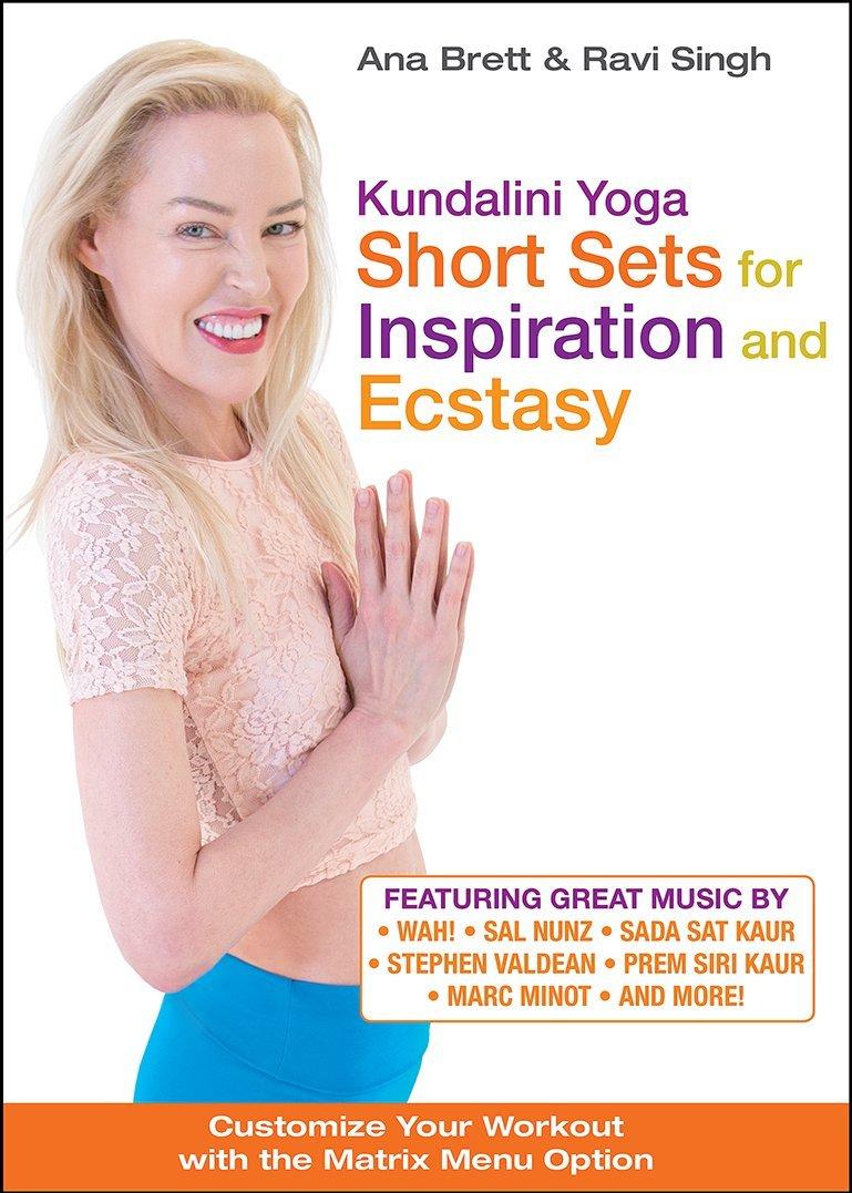 Amazon.com: Kundalini Yoga: Short Sets for Inspiration and ...