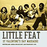 St Valentines Day Massacre by Little Feat