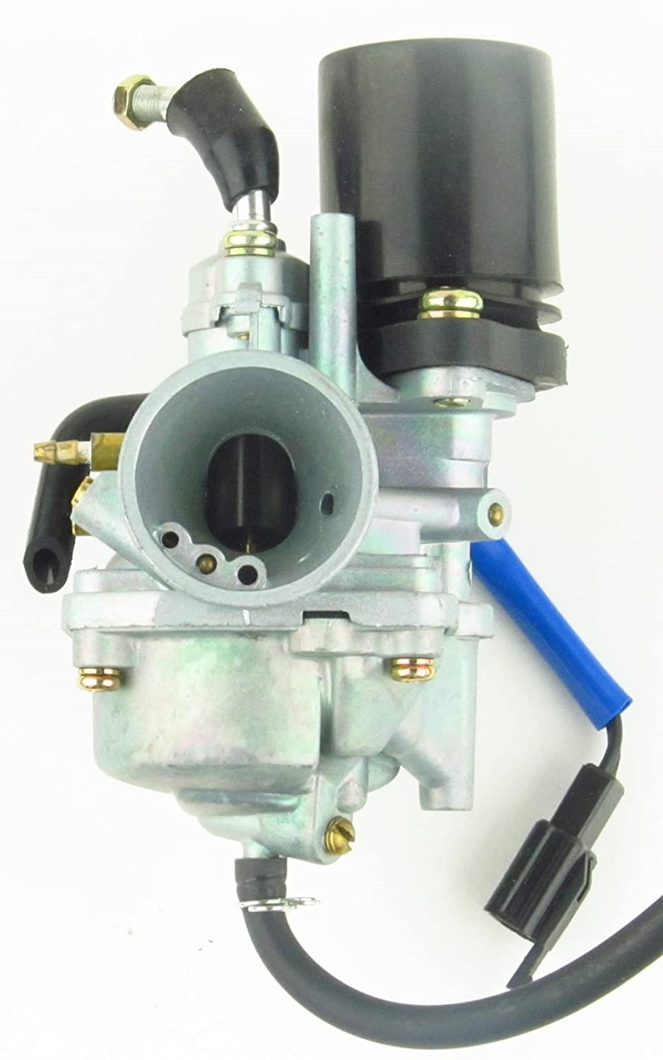Carburetor For Chinese 2 Stroke 50cc 50 Atv Quad Scooter Sundiro Wiring Diagram 110 Moped Carb New Automotive