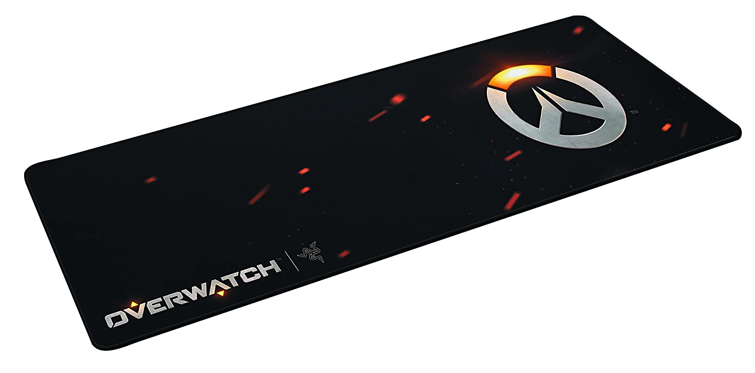 Razer Goliathus Speed Edition Extended Overwatch Edition Tapis