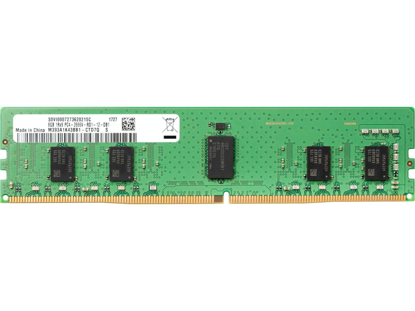 HP 8GB 2666MHZ DDR4 MEM