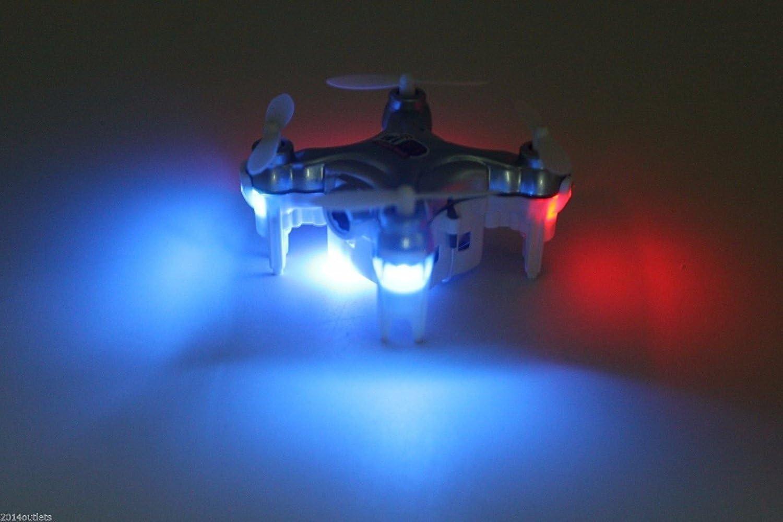 sea jump Cheerson CX-10WD-TX Wifi 0.3MP Camera 4 Channal multi-color LED lights Remote Control Quadcopter/RC Drone/helicopter