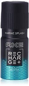 Axe Recharge Marine Splash Deodorant, 150ml
