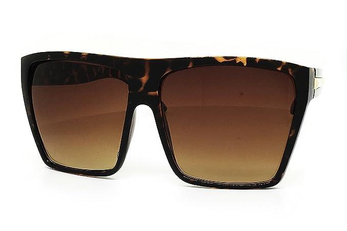 Amazon.com: O2 Eyewear 2090 Premium parte superior plana ...