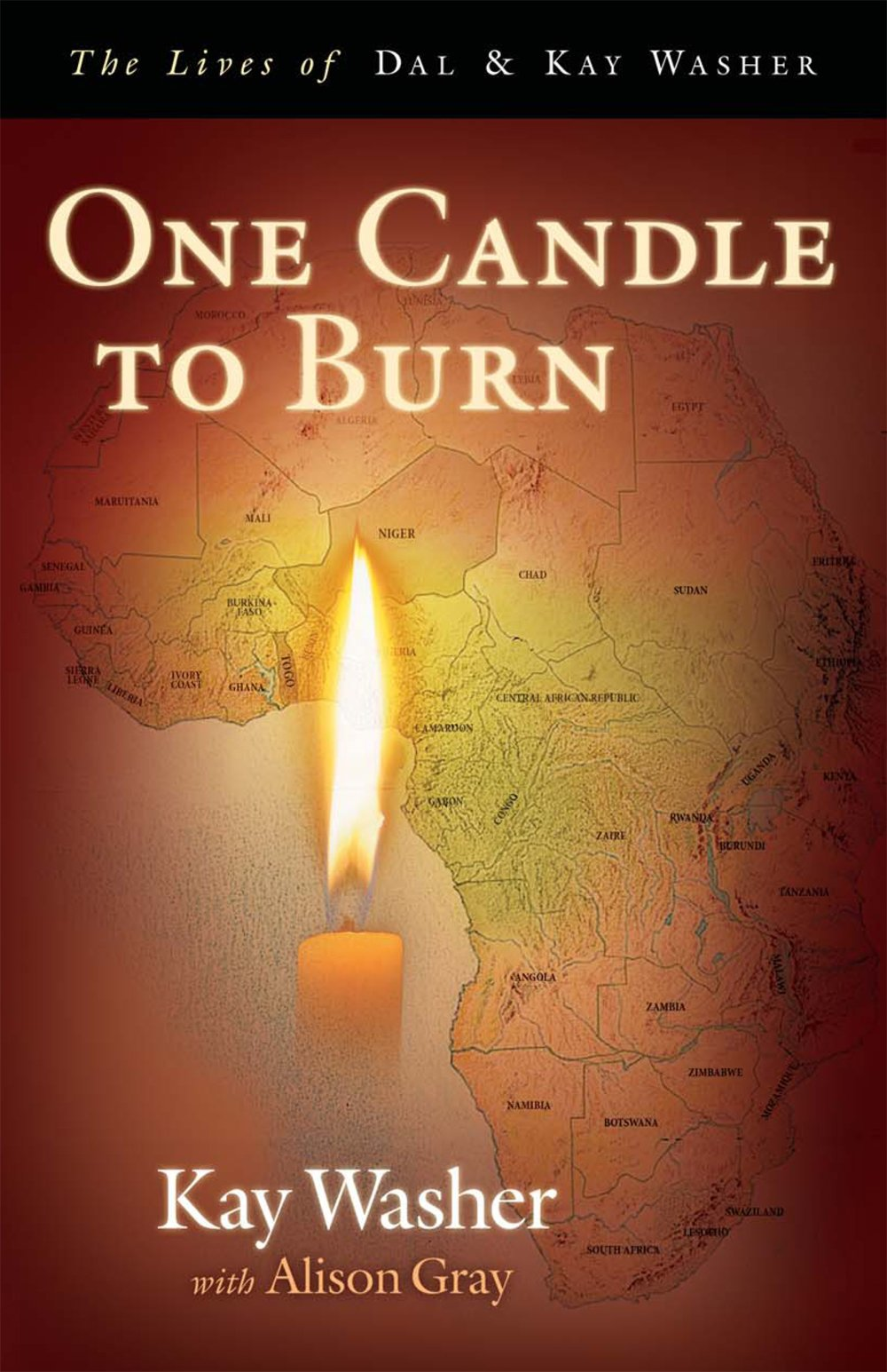 One Candle to Burn PDF