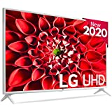 "LG 49UN7390ALEXA - Smart TV 4K UHD 123 cm (49"") con Inteligencia Artificial, Procesador Inteligente Quad Core, HDR 10…"