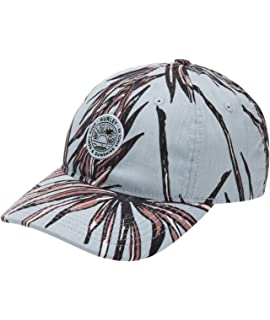 cd1808ef Hurley Women's Apparel Women's Hanoi Icon Trucker Hat, Black One ...