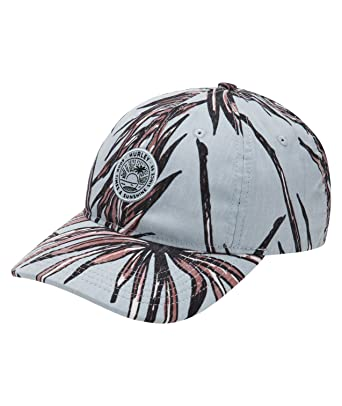 fd0adc07 Hurley Women's Koko Floral Adjustable Baseball Cap Hat at Amazon Women's  Clothing store: