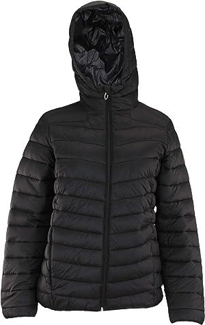 Spyder Women's Channel Puffer Jacket, Color Variation